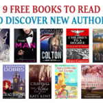 9 Free Books To Read To Discover New Authors